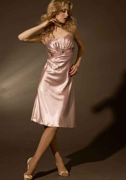 выбрать платье по фигуре
