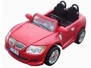 Электромобиль для мальчика