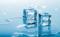 Лёд для кожи