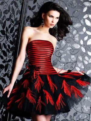 Платья к Новому году 2012