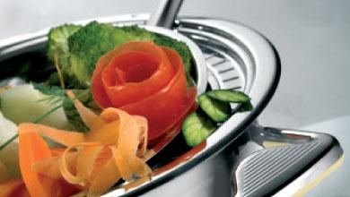 Посуда Цептер